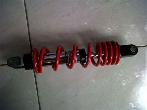 Shockbreaker Daytona Mio jual shockbreaker yss advie motor racing shop