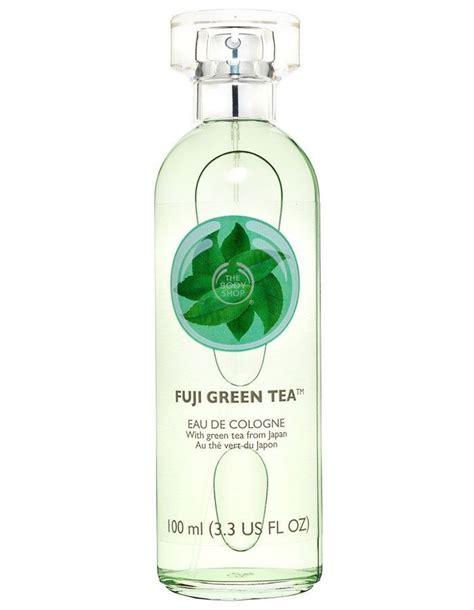Parfum Fuji Green Tea Shop eau de cologne fuji green tea the shop 100 ml 17
