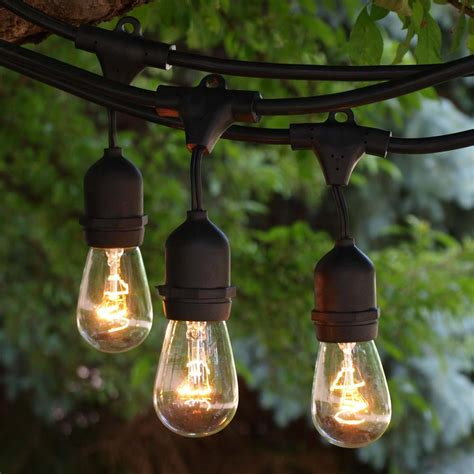 Commercial Lights Outdoor 10 Adventages Of Commercial String Lights Outdoor Warisan Lighting
