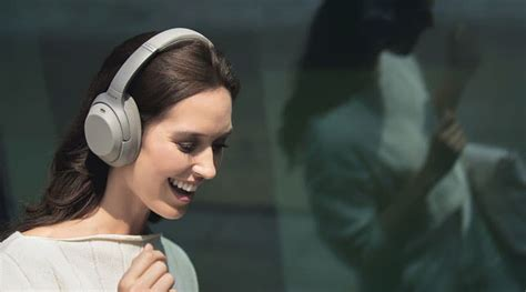 sony noise cancelling wh xm