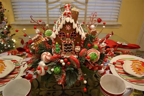 203 best images about gingerbread and candy themed