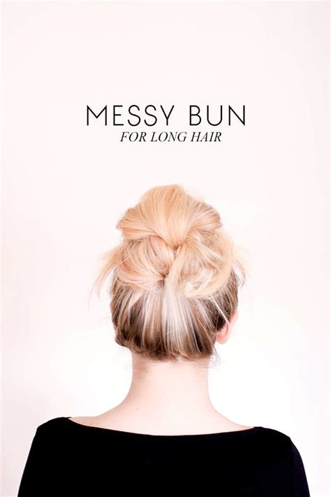 pennies messy bun tutorial 1000 images about messy buns updos on pinterest messy
