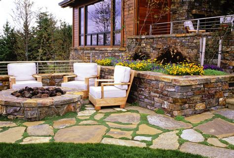 crazy backyard ideas country patio fire pit ideas