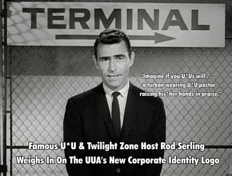 groundhog day twilight zone the emerson avenger u u twilight zone host rod