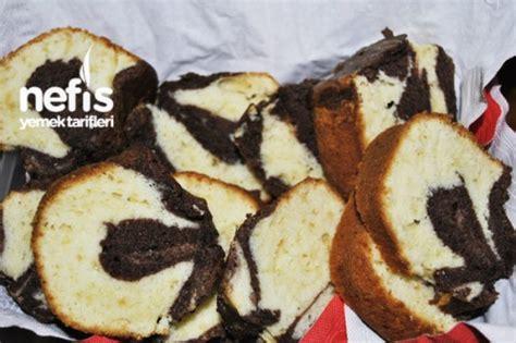Kakao Desenli Kek Resimli Ve Pratik Nefis Yemek Tarifleri Sitesi | kakao desenli kek nefis yemek tarifleri