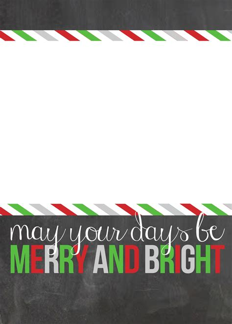 free printable christmas cards create and print free printable