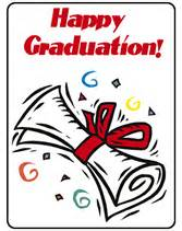 free printable graduation greeting cards templates