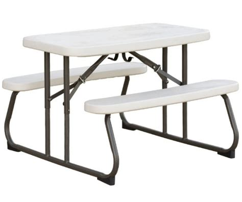 childrens folding picnic table 280094 lifetime childrens picnic table on sale with free