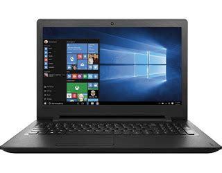 Laptop Lenovo Seri Terbaru harga dan spesifikasi lenovo ideapad 110 terbaru aneka laptop