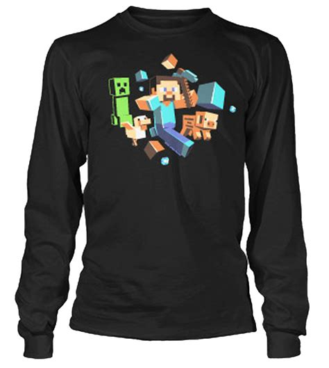 Hoodie Anak Minecraft Icon Kidsapparel superb selection on walmart marketplace pulse