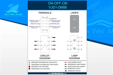 nav lights switch wiring diagram free wiring