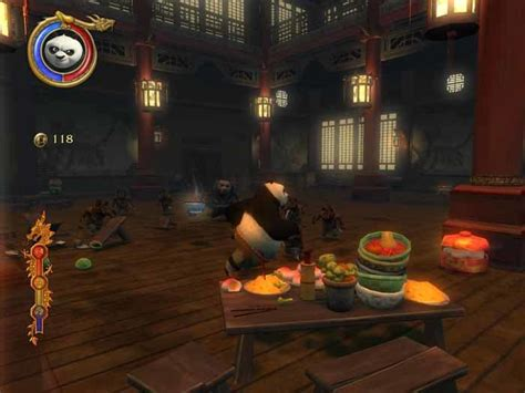game mod kung fu quest kung fu panda download