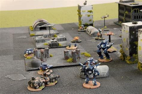 wargames illustrated horizon wars