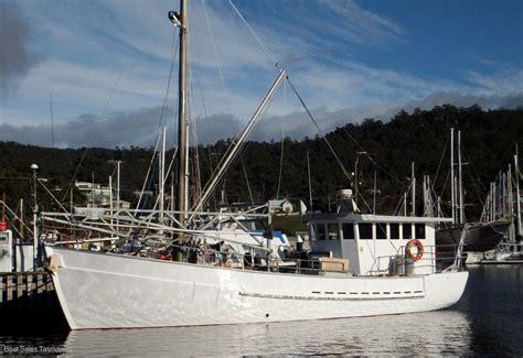 boat prices to tasmania wilson brothers tasmanian cray boat truganini