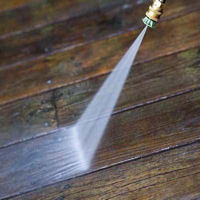 spruce   worn  deck stains  weekend