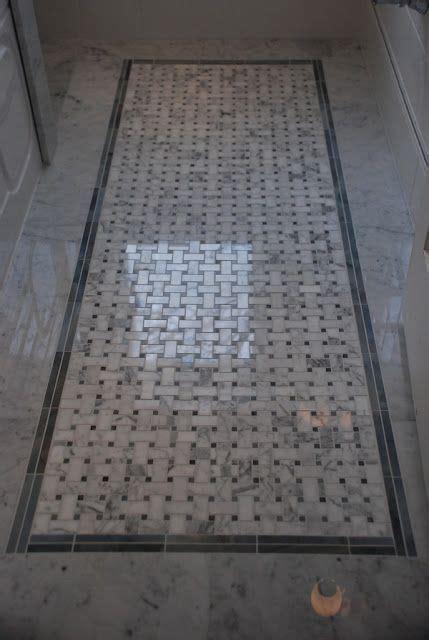 basketweave marble tile bathroom basketweave floor tile from saltillo tiles toronto