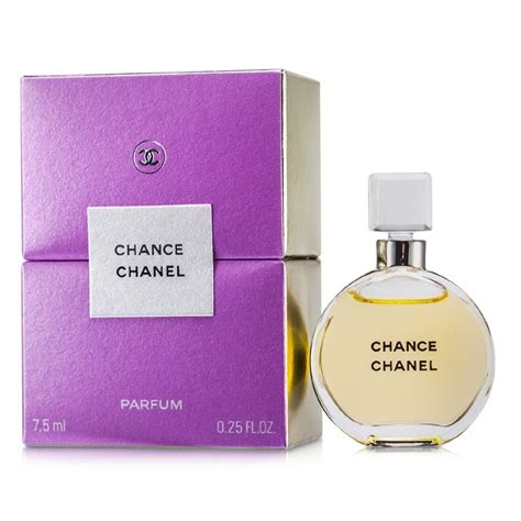Parfum Chanel Chance Original chanel chance parfum bottle 7 5ml s perfume ebay