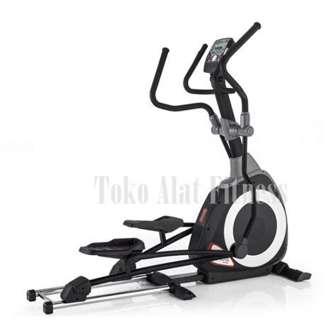 Alat Fitness Kettler kettler cross trainer cetos p toko alat fitness
