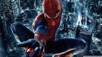 spider man 4 hd desktop wallpaper definition fullscreen mobile