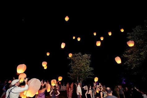 Make Flying Paper Lanterns - best 25 flying paper lanterns ideas on send