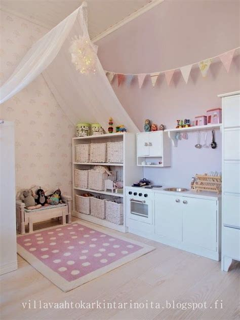 Bedroom Play Ideas by Minikeitti 246 A Kitchen Playroom Ideas