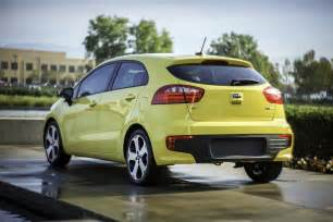 2016 Kia Hatchback 2016 Kia Hatchback And Sedan Machinespider