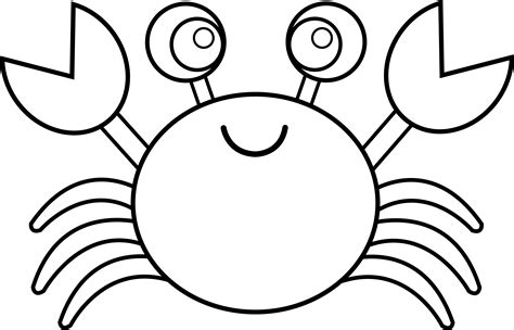 celery clipart black and white crab clipart black and white 52 cliparts