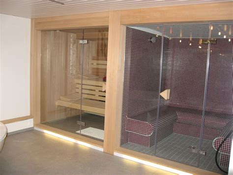 Is A Sauna Or Steam Room Better For Detox by Sauna And Steam Room Flickr Photo
