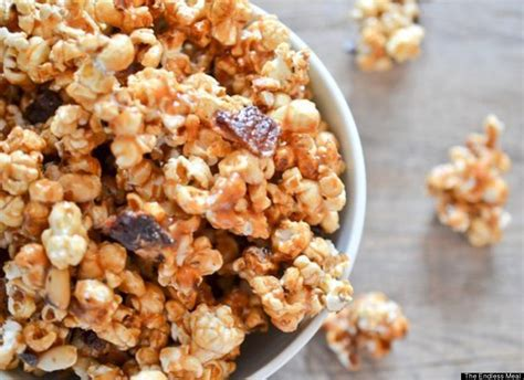 popcorn recipe flavored popcorn recipes sweet spicy and savory photos