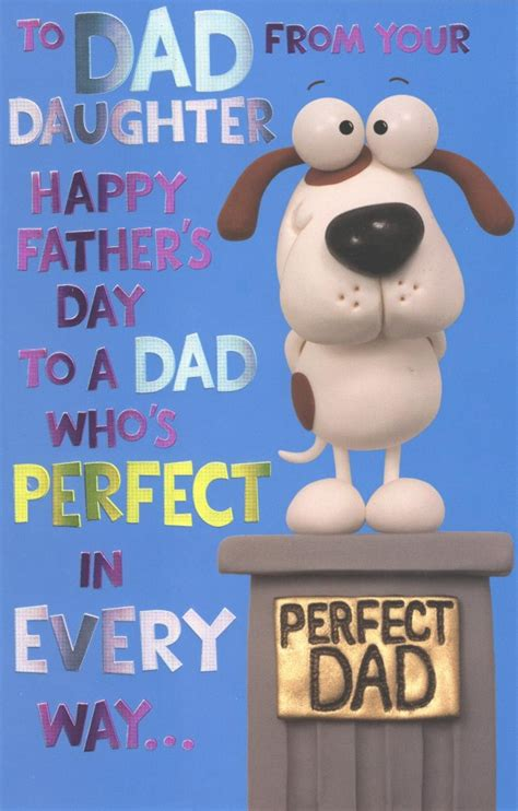 father s fathers day card from daughters pertamini co