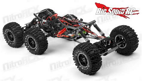 Rc Hsp Part 110 08042 Link exceed rc 1 10th scale 6 215 6 madtorque rtr crawler 171 big