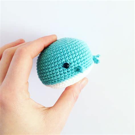 pattern crochet whale amigurumi whale free crochet pattern tutorial free
