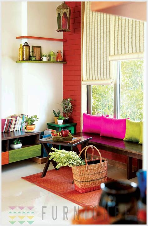 home decorating ideas indian style colorful indian homes