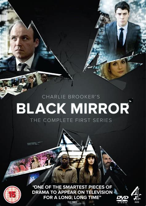 black mirror charlie brookers scifi series to become