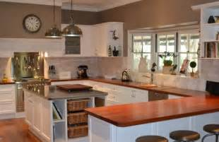 kitchen design ideas pictures kitchen design ideas get inspired by photos of kitchens