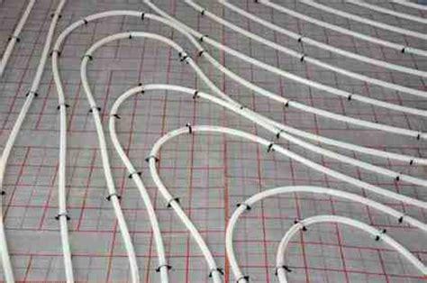 Kosten Elektroinstallation Altbau by Die Fu 223 Bodenheizung Nachtr 228 Gliche Installation Und Sanierung