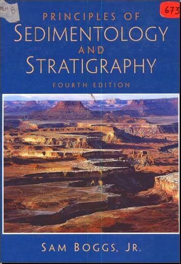 Ilmu Negara By The Sam S Books principles of sedimentology and stratigraphy sam boggs jr