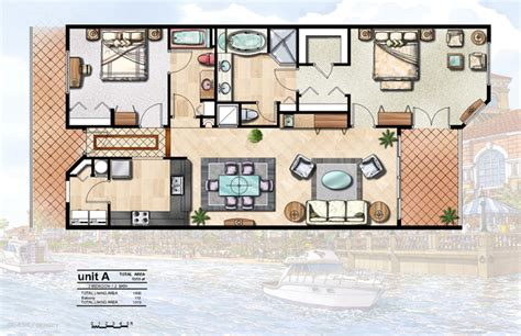 3d Floor Plan Rendering by Floor Plans Elevations Genesis Studios Inc