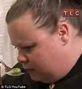 only eats from freaky eaters tlc show reveals america s weirdest food addictions daily mail online