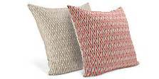 room and board pillows modern patterned accent pillows modern home accessories room board