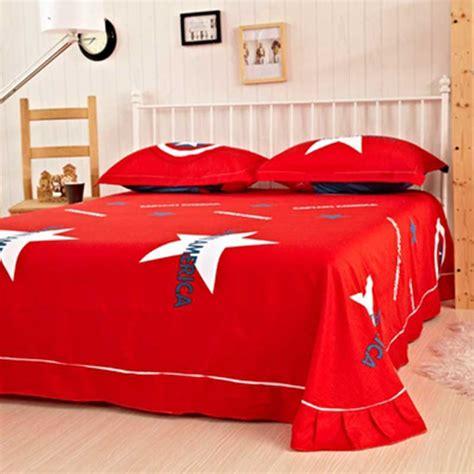 Captain America Bedding by Captain America Bedding Set Ebeddingsets