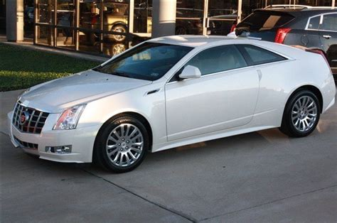 2012 Cadillac Coupe by 2012 Cadillac Cts Coupe Information And Photos Momentcar