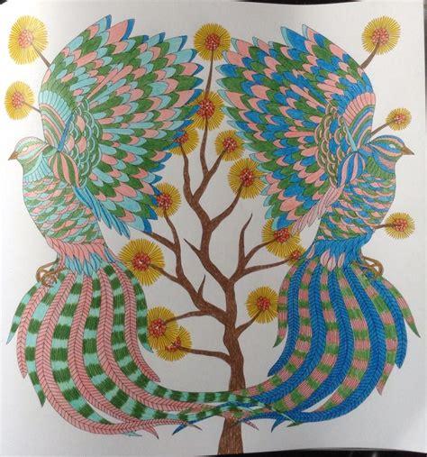 libro millie marottas wild savannah oltre 1000 immagini su savannah coloring book su uccelli tropicale e pastello
