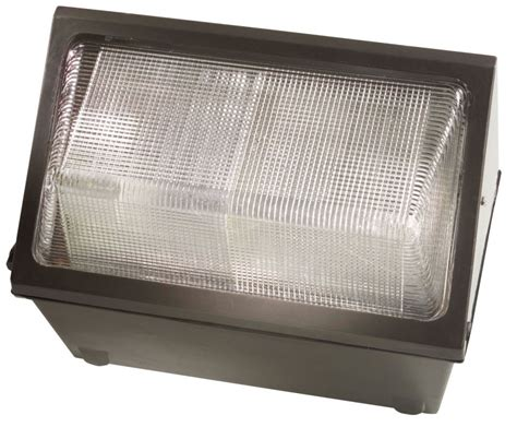 Hubbell Landscape Lighting Hubbell Lighting Outdoor Wgh 250p Bronze 1 Light 250 Watt Hid Outdoor Perimeter Light