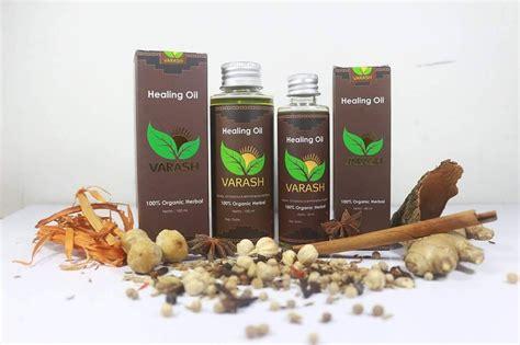 Varash Healing Original 100ml toko kosmetik jual produk kecantikan kosmetik kosmetik murah