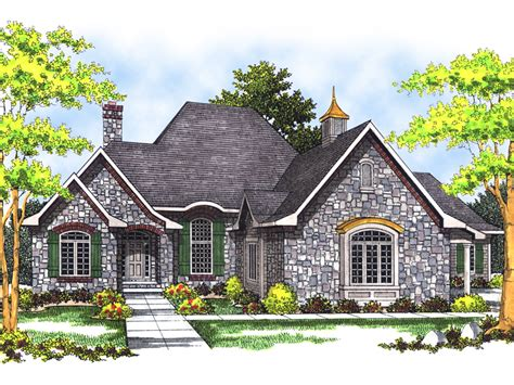 luxury country house plans goldwood country french home plan 051s 0057 house plans