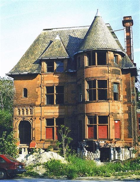 building a home in michigan abandoned brush park detroit mi detroit pinterest