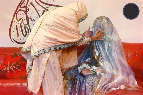Wedding Blessing Muslim each and everything about muslim wedding customs