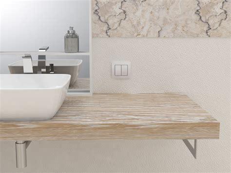 mensole per lavabo da appoggio mensole per lavabo da appoggio arredo bagno finiture legno
