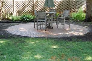 Backyard Paver Patio Ideas Paver Patio Ideas With Useful Function In Stylish Designs Traba Homes